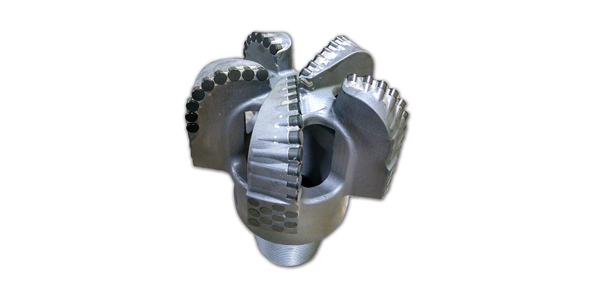 reverse circulation bits